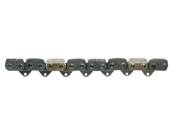ICS 890PG Hydraulic PowerGrit Bar and Chain Package with Free Extra Chain