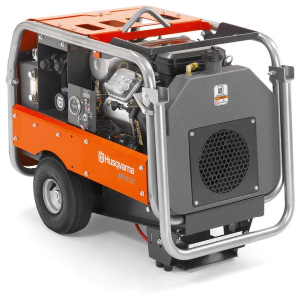 PP518 Husqvarna Hydraulic Power Unit