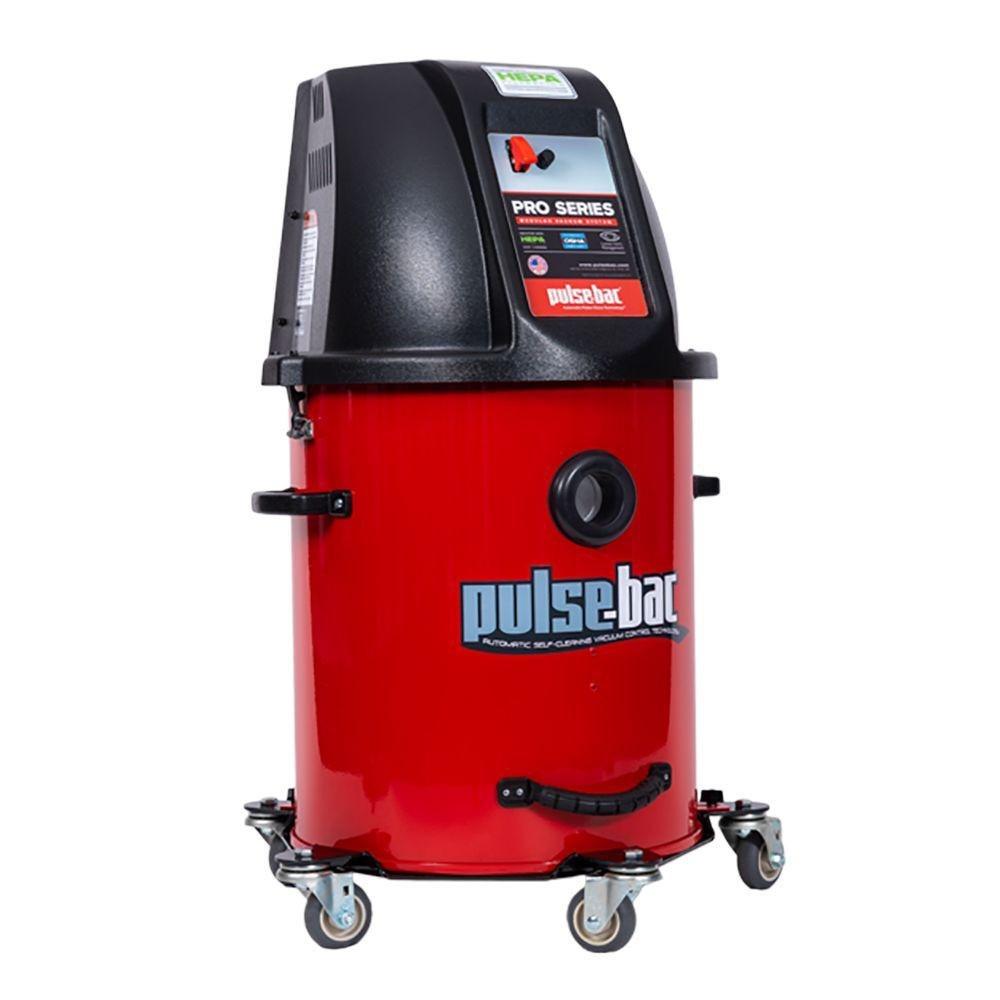 Pulse Bac 20 Gallon Tank Package Pro Series