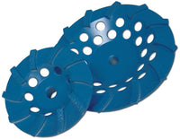 Star Blue Series Diamond Cup Wheel Concrete Grinding