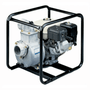 "Load image into Gallery viewer, 4"" TE2-100HA Tsurumi Engine Driven Water Pump"