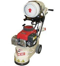 Shop Edco CPM-10 electric Scarifier Walk behind concrete