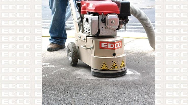 Edco TG10 Electric 10″ Turbo Grinder