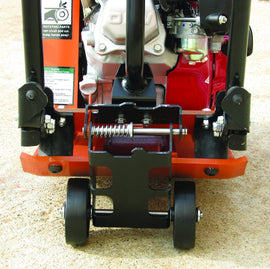 Wheel Kit for MBW Plate Compactors