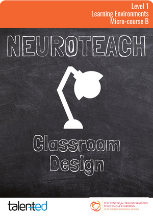 Neuroteach Level 1: Classroom Design