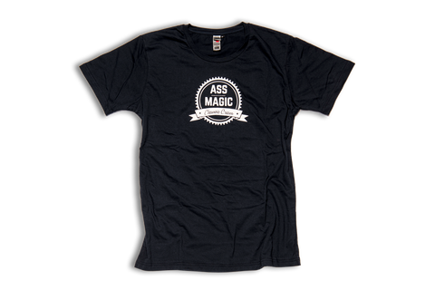 ASS MAGIC T-Shirt Navy Blue