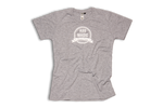 ASS MAGIC T-Shirt Grey Melange