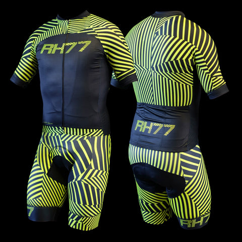 RH77 Lumo Cycling Kit