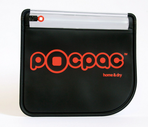 pocpac pro4 tool racing red