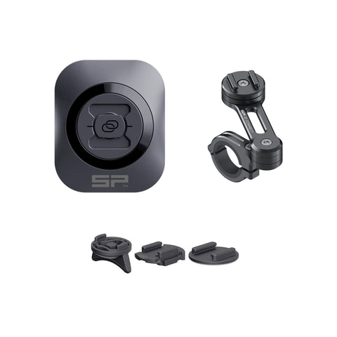 sp connect universal moto bundle