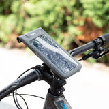 SP Connect Universal Phone Case Sleeve Bike Bundle
