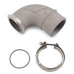 TURBO ELBOW KIT 90 DEGREE