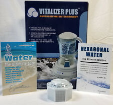 Vitalizer Plus