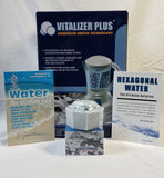 "Vitalizer Plus ""Look What's ""FREE""- ""Lowest Prices Anywhere"""