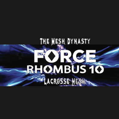 Force Rhombus 10 Mesh Only