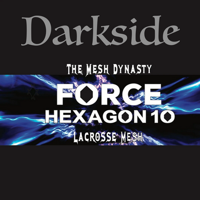 Force DARKSIDE Hexagon 10 Mesh Only