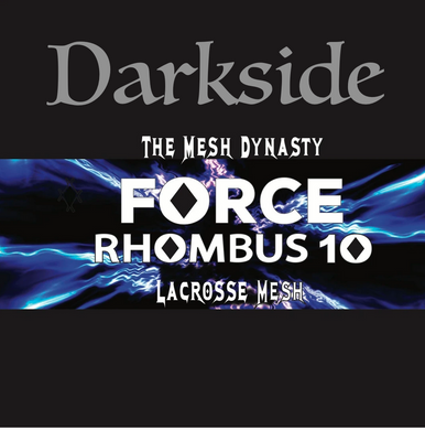 Force DARKSIDE Rhombus 10 Mesh Only
