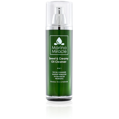 Gesichtsöl - Herbal Face Oil