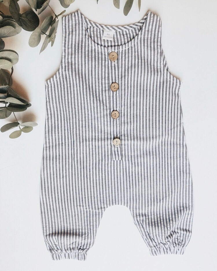 Gender Neutral jumpsuit