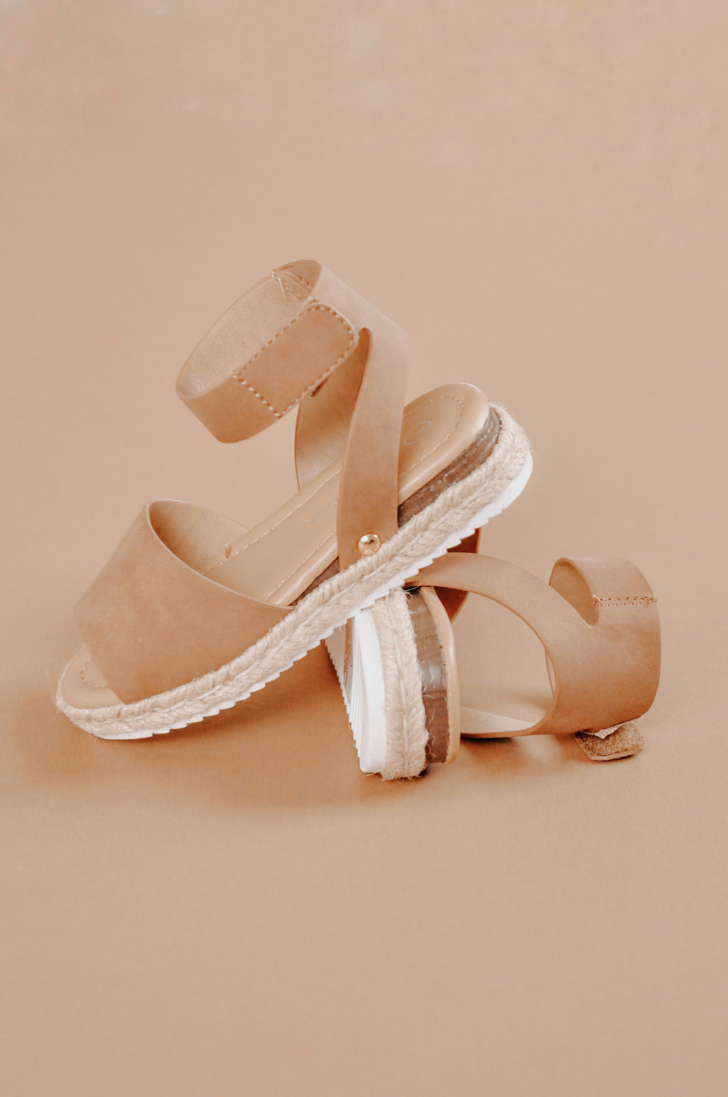 Toddler Espadrille Sandals