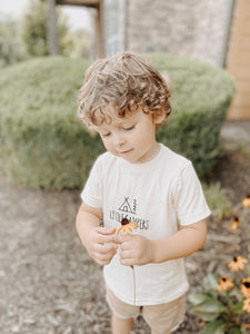 Little Campers Toddler Tees