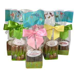 Spring & Easter Gift Bags