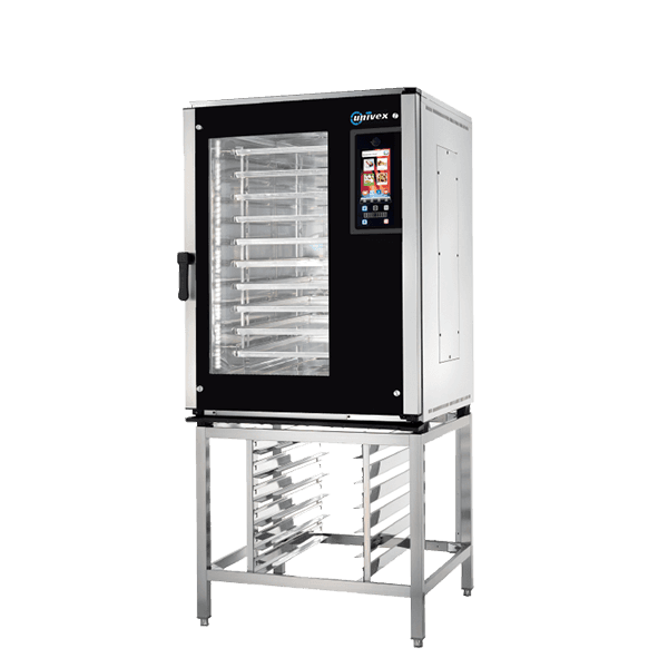"Univex Multi-Purpose Oven, 10 tray, 18 x 26"" MP10TE - Quality Galore"