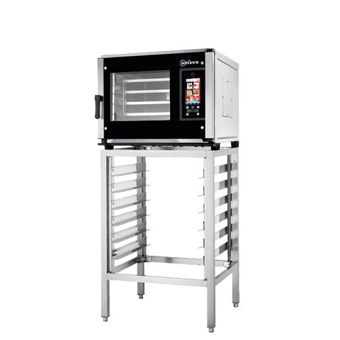 Univex Multi-Purpose Oven, 4 tray, 18 x 26