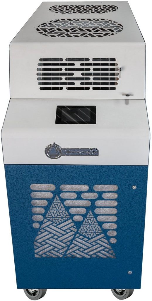 KwikoolKwikool KIB1811 with CK-12 Ceiling KitPortable air conditioner