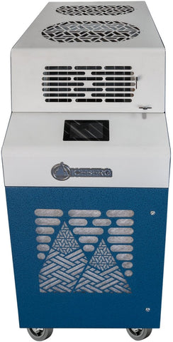 Image of KwikoolKwikool KIB1811 with CK-12 Ceiling KitPortable air conditioner