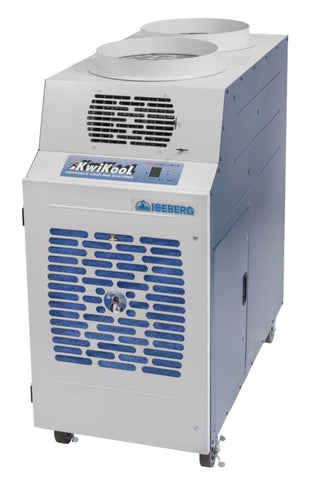 Image of KwikoolKwikool KIB2411 Portable Air ConditionerPortable air conditioner