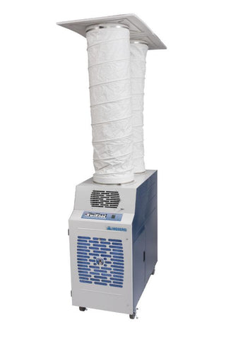 Image of KwikoolKwikool KIB2411 with CK-24 Ceiling KitPortable air conditioner