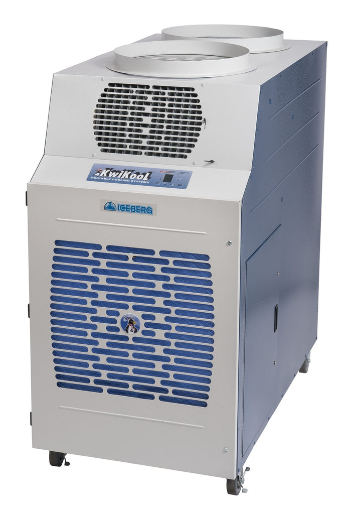 KwikoolKwikool KIB6021 with CK-60 Ceiling KitPortable air conditioner