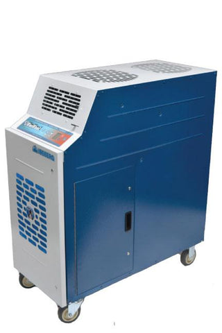 KwikoolKwikool KPHP1811, PHP Heat PumpsPortable air conditioner