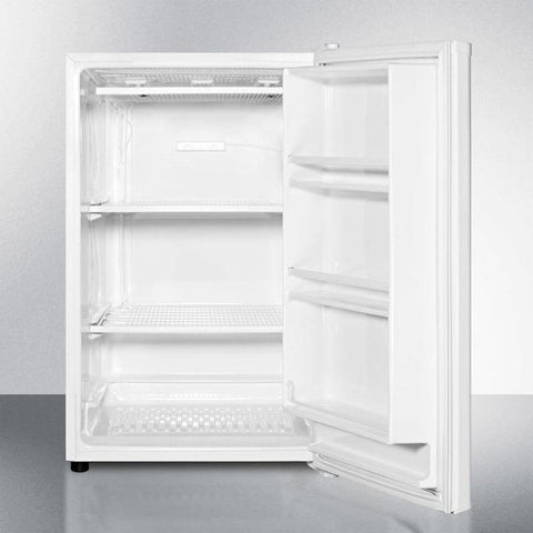 "SummitSummit 22"" Wide All-Freezer FS603FreezerQuality Galore"
