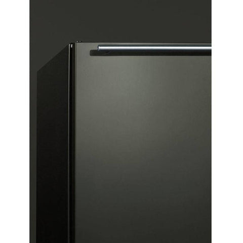 "Image of SummitSummit 24"" Wide Built-In All-Refrigerator, ADA Compliant,AL54KSHHRefrigeratorQuality Galore"