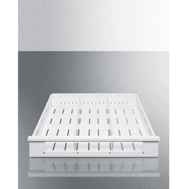 Summit  Summit Refrigerator Drawer,ACR17 Drawer [sku]