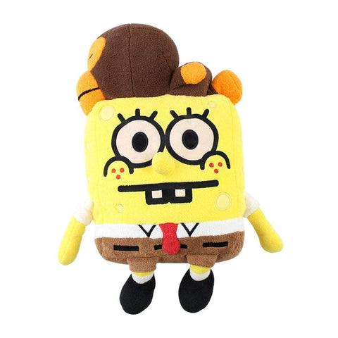 Bape Baby Milo Spongebob Plush Toy