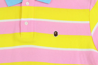 Bape candy polo - SaruGeneral