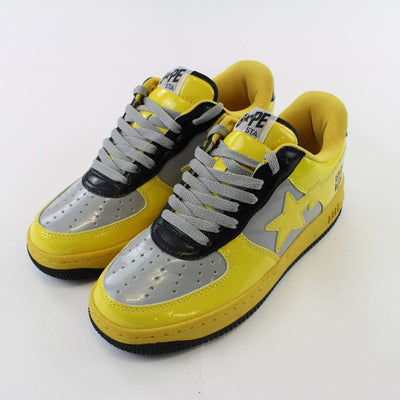 Bapesta Transformers Bumble Bee Yellow - SaruGeneral