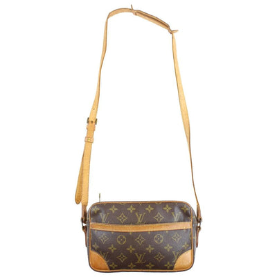 louis vuitton trocadera shoulder bag 1986 - SaruGeneral