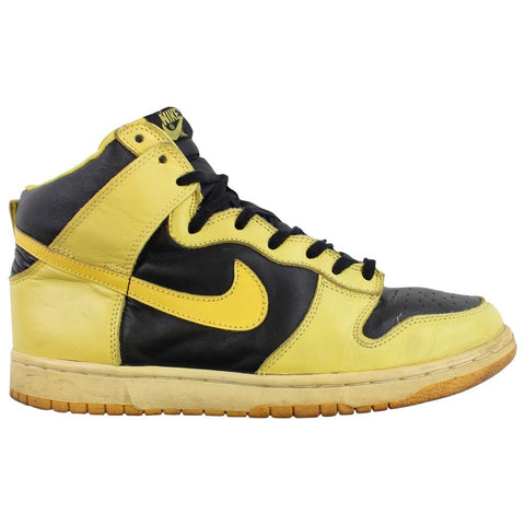 nike dunk sb goldenrod high 2002 - SaruGeneral
