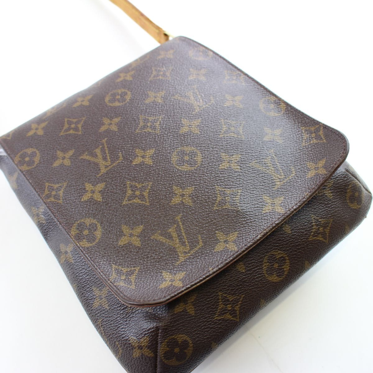 Louis Vuitton Musette Salsa Monogram Shoulder Bag 1999 - SaruGeneral