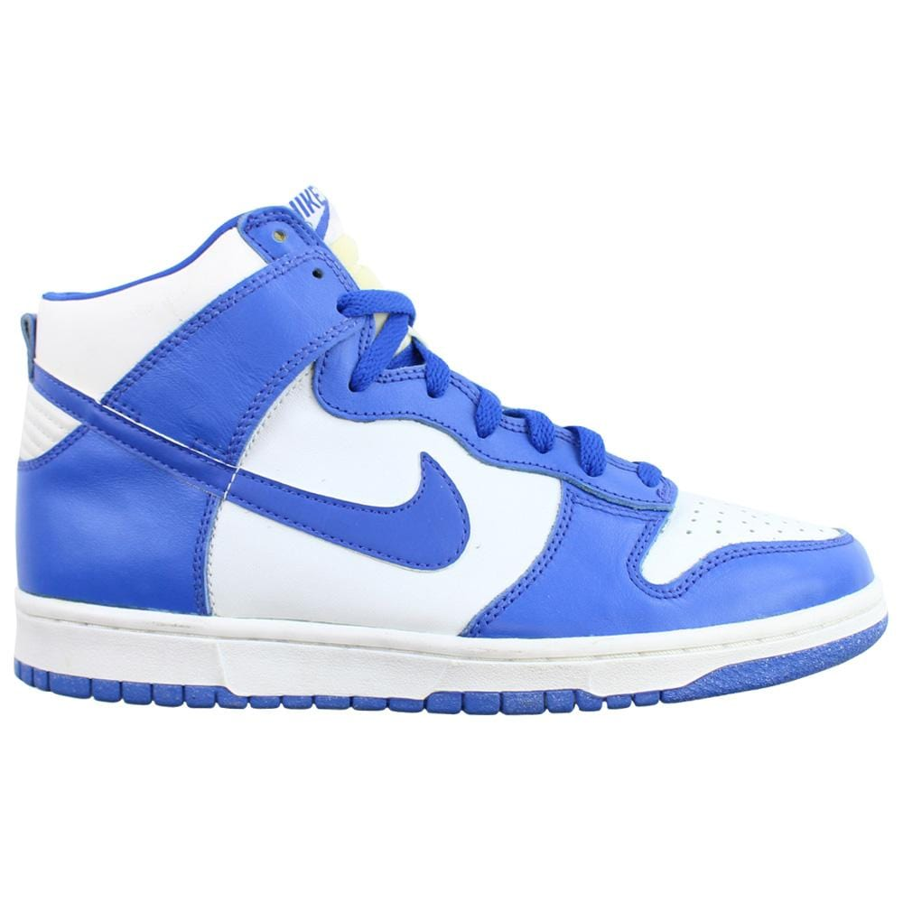 Nike Dunk High LE Kentucky 1999 - SaruGeneral