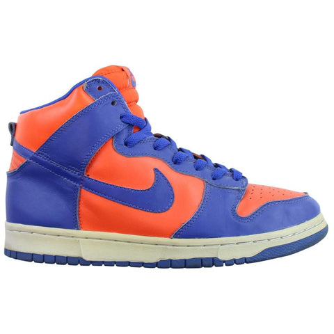 Nike Dunk Low LE Knicks 2000 - SaruGeneral