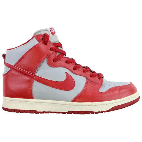 Nike Dunk High LE UNLV 1999 - SaruGeneral