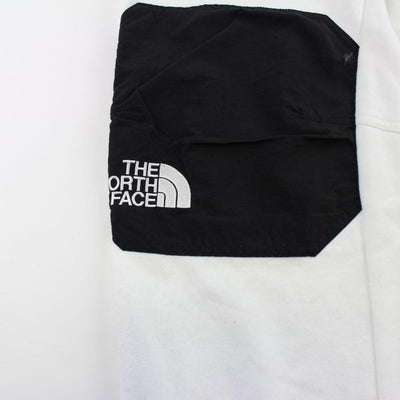 supreme x the north face steep tech pants white 2016 - SaruGeneral
