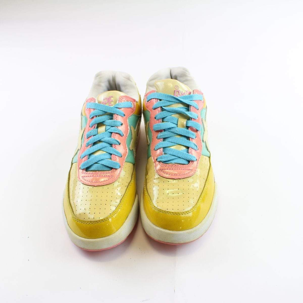 bape cotton candy roadsta - SaruGeneral