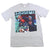supreme x liquid swords tee grey 2018