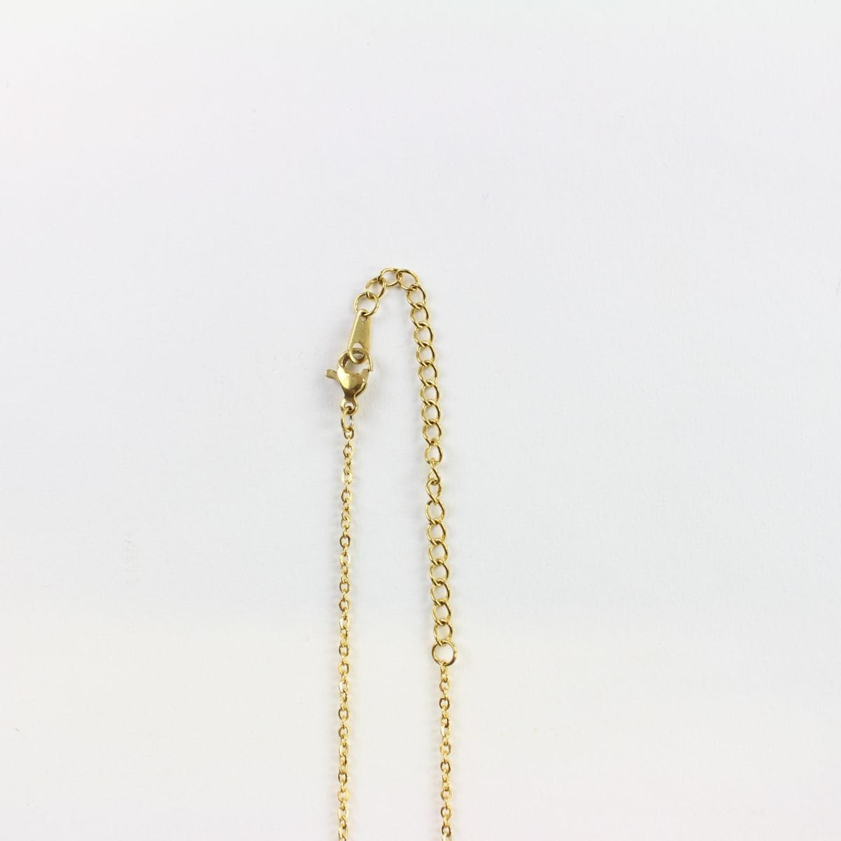 louis vuitton gold necklace - SaruGeneral